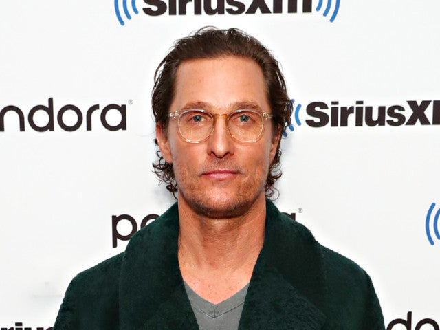 Matthew McConaughey Speaks out on Potentially Running for Texas Governor on 'Today'