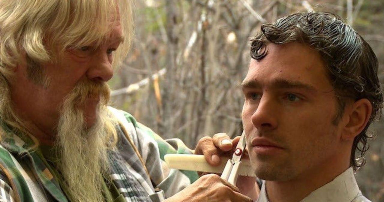 'Alaskan Bush People': Matt Brown Breaks Silence on Dad Billy's Death.jpg