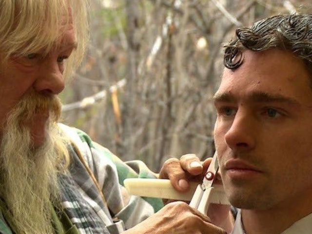 'Alaskan Bush People': Matt Brown Breaks Silence on Dad Billy's Death