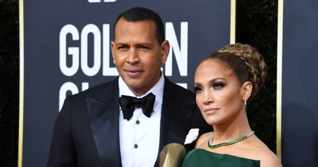 Jennifer Lopez's Latest Instagram Posts Fuel New Speculation Over Alex Rodriguez Relationship.jpg