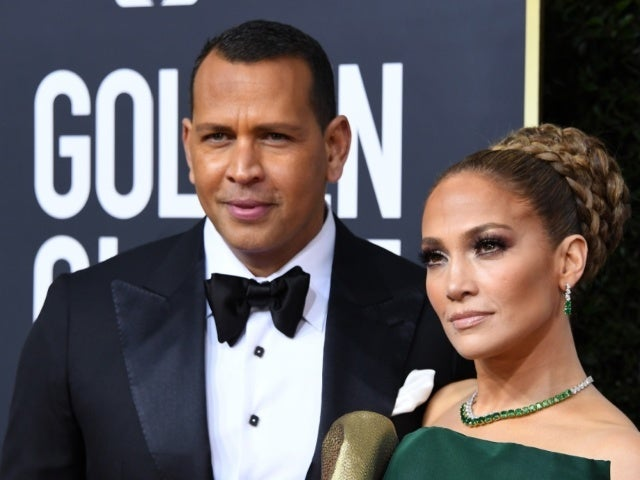 Jennifer Lopez and Alex Rodriguez Confirm Breakup on 'Today Show'