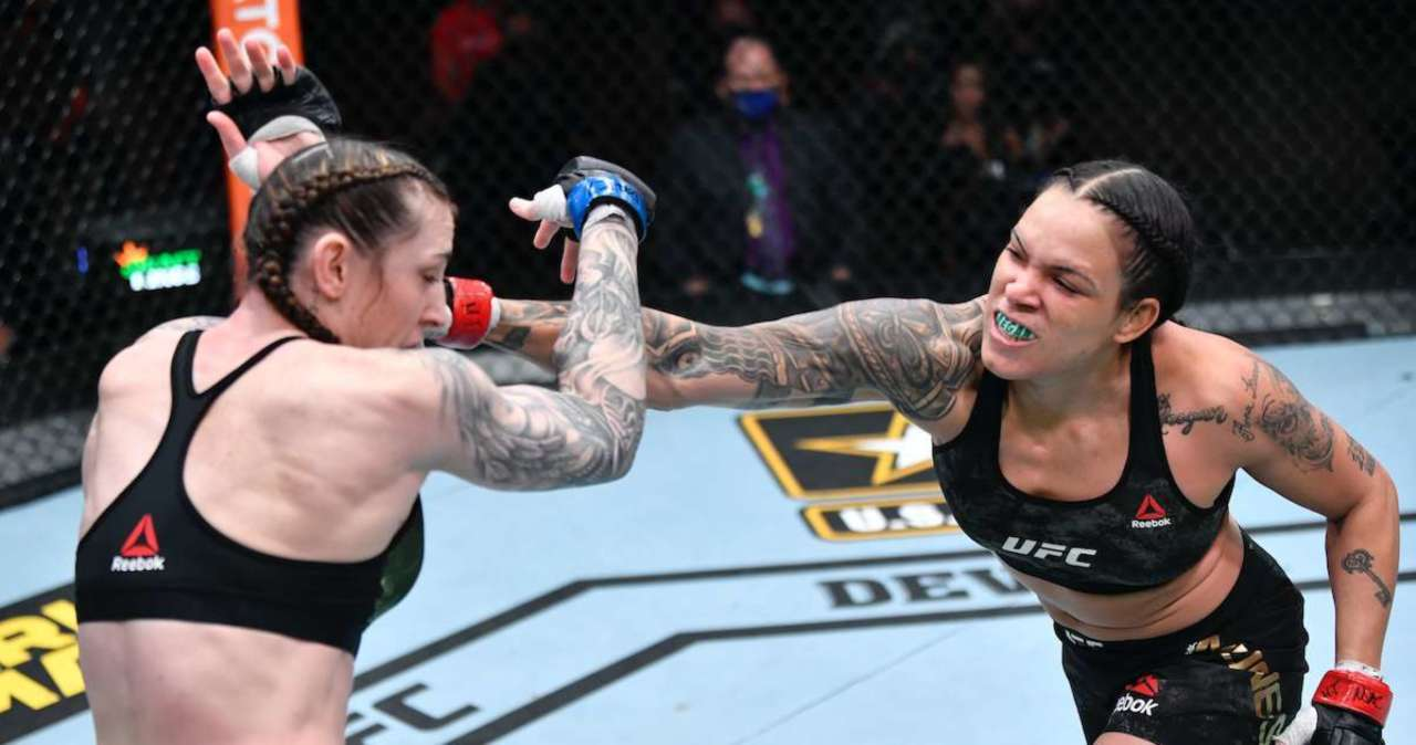 Ronda Rousey Slammed by UFC Fans After Amanda Nunes Continues to Dominate.jpg