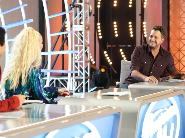 Luke Bryan and Wife Caroline Troll Lionel Richie Ahead of a New 'American Idol'
