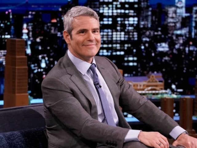 Andy Cohen Says Everyone's Been Mispronouncing Khloe Kardashian's Name for Years