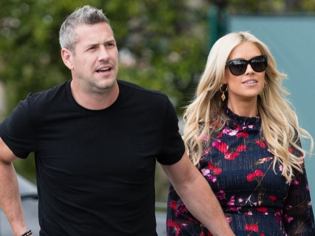 What Christina Haack's Ex Ant Anstead Turned to When 'Things Started to Fall Apart'