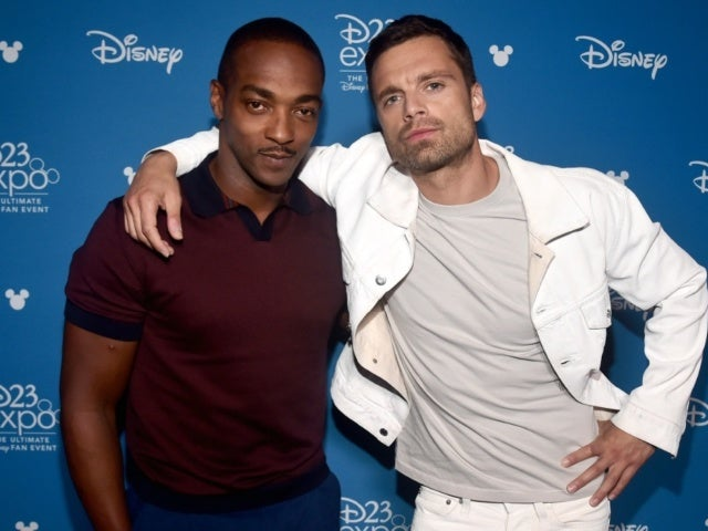Sebastian Stan: What Is the 'Falcon and the Winter Soldier' Star's Net Worth