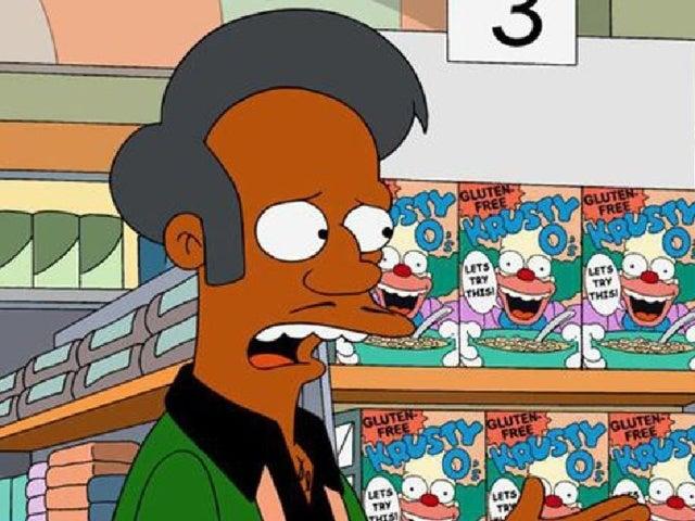 'The Simpsons' Creator Matt Groening Stirs Apu Controversy Ahead of Landmark 700th Episode