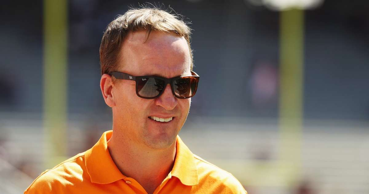 Arch Manning nephew Peyton Eli Manning earns scholarship offer Tennessee