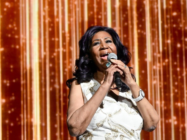 Aretha Franklin's Family Protests Against 'Genius: Aretha' Biopic