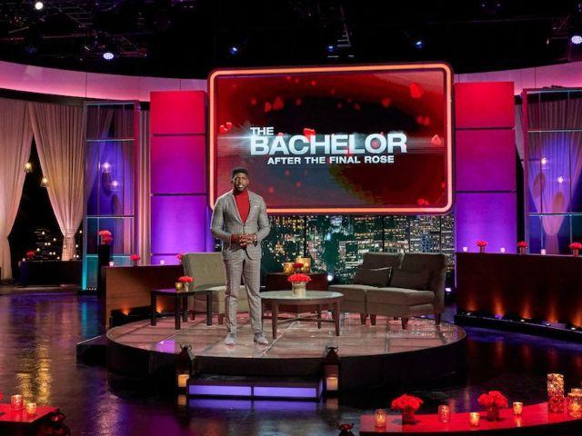 'The Bachelor': ABC Reveals New 'Bachelorette' With Huge 'Curveball' Twist