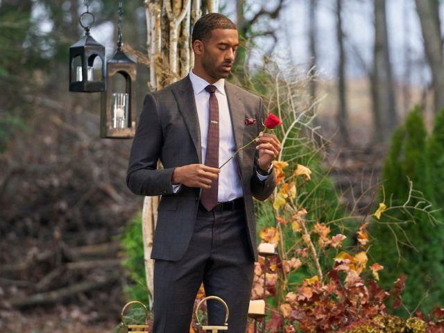 'The Bachelor': Who Received Matt James' Final Rose?