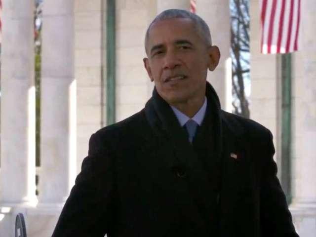 Barack Obama Reveals Death of Family Dog Bo