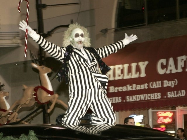 Halloween Horror Nights Set to Return to Universal Orlando in 2021 With 'Beetlejuice' House