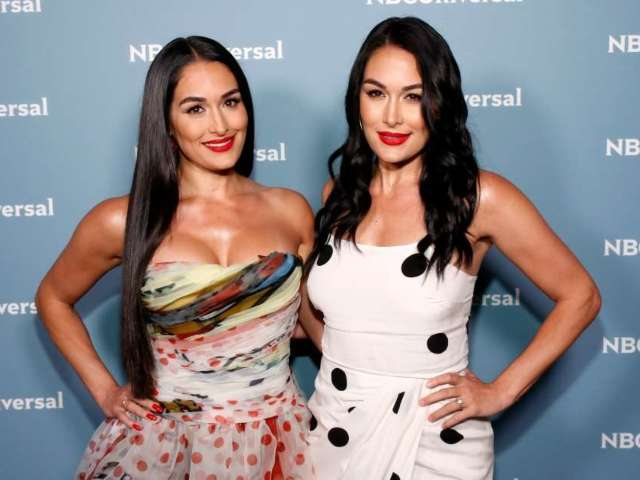The Bella Twins: Major Update on Their WWE In-Ring Return
