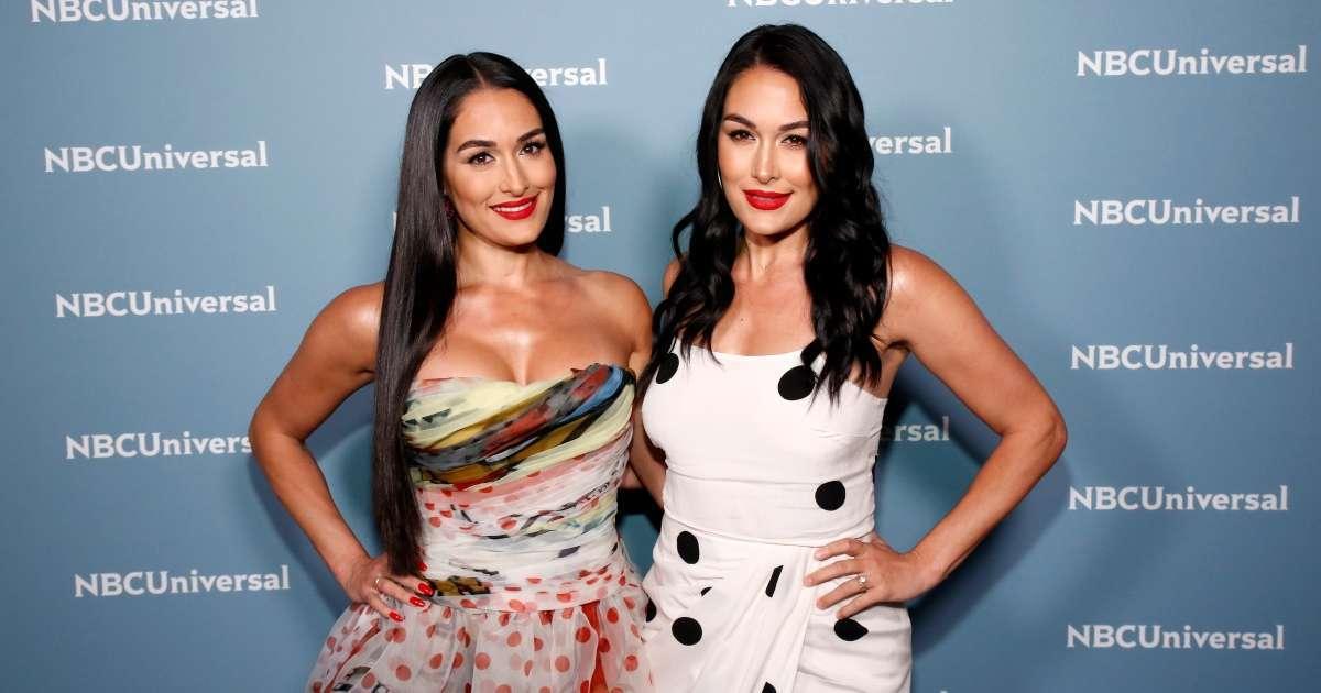 Bella Twins WWE In-Ring return major update
