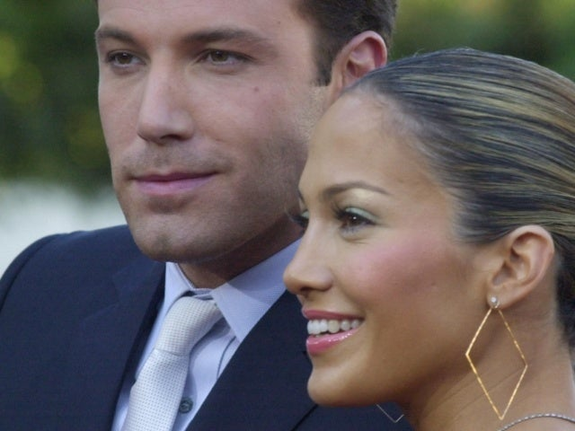 Jennifer Lopez and Ben Affleck Reportedly Take Trip to Montana Together