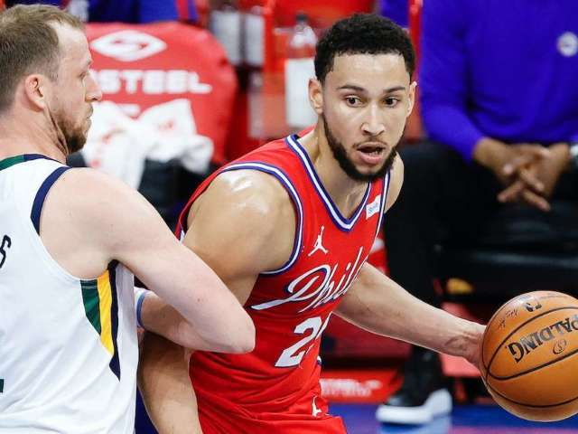 Ben Simmons Just Gifted His Brother an Incredible Present