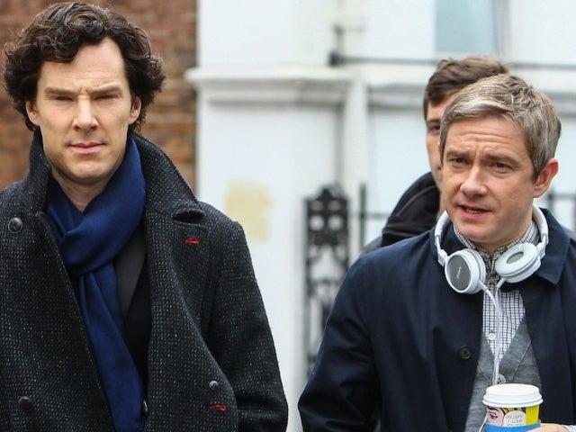 'Sherlock' Is Leaving Netflix in Just a Few Days
