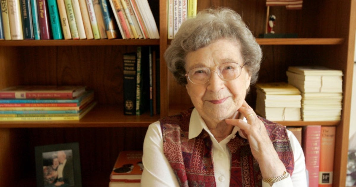 beverly cleary-2