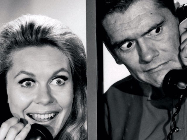 'Bewitched' Movie in the Works After 'WandaVision' Homage