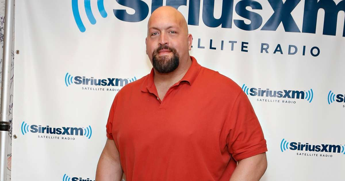 Big Show reveals why left WWE AEW