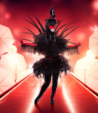 black-swan-masked-singer-season-05