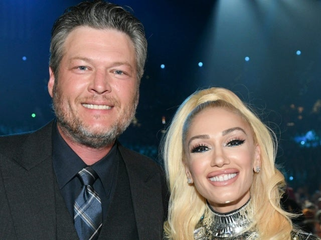 Blake Shelton Hopes Wedding to Gwen Stefani Will Happen This Summer