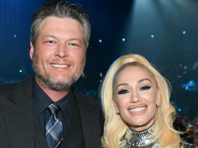 Blake Shelton Is 'Proud to Be Married' to Gwen Stefani