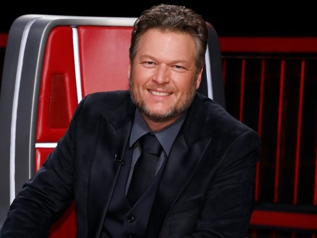 'The Voice': Blake Shelton Surprised by Young Riders Bandmate From Early Nashville Days During Blind Auditions