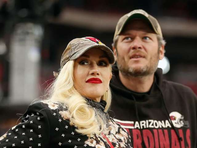 Blake Shelton Has Hilarious Team Statement After J.J. Watt Signs With Cardinals