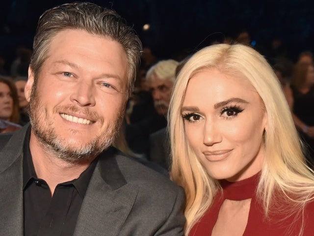 Blake Shelton Recorded the Song He Wrote for His Wedding Vows to Gwen Stefani