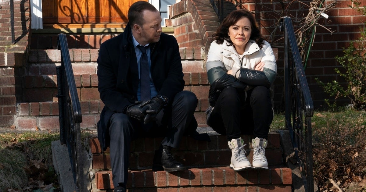 blue bloods for whom the bell tolls cbs