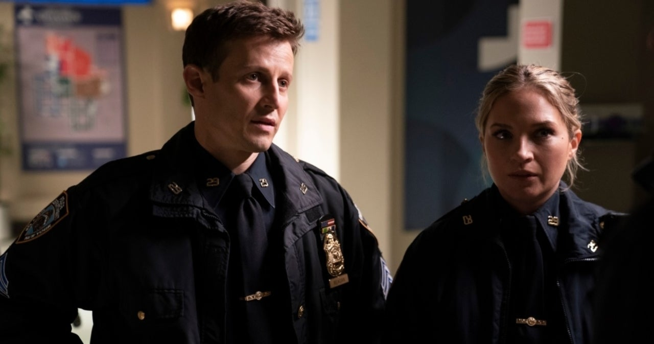 'Blue Bloods': Eddie and Jamie's Relationship Takes Big Leap After Some Personal Discovery.jpg