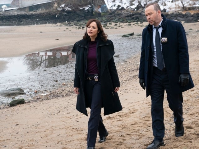 'Blue Bloods': Danny and Baez Survive Traumatic Struggle in Hunt for Serial Killer