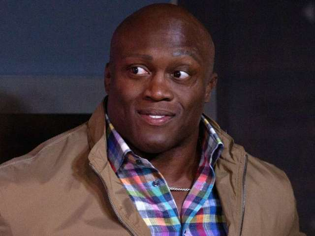 Bobby Lashley Issues Challenge to Brock Lesnar, But With a Twist