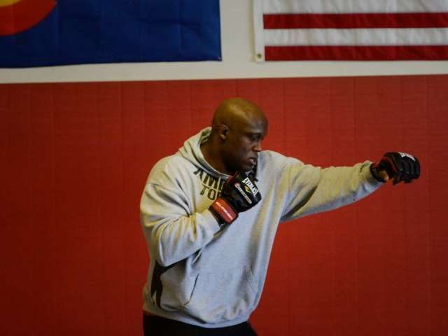 Bobby Lashley's MMA Career: What to Remember
