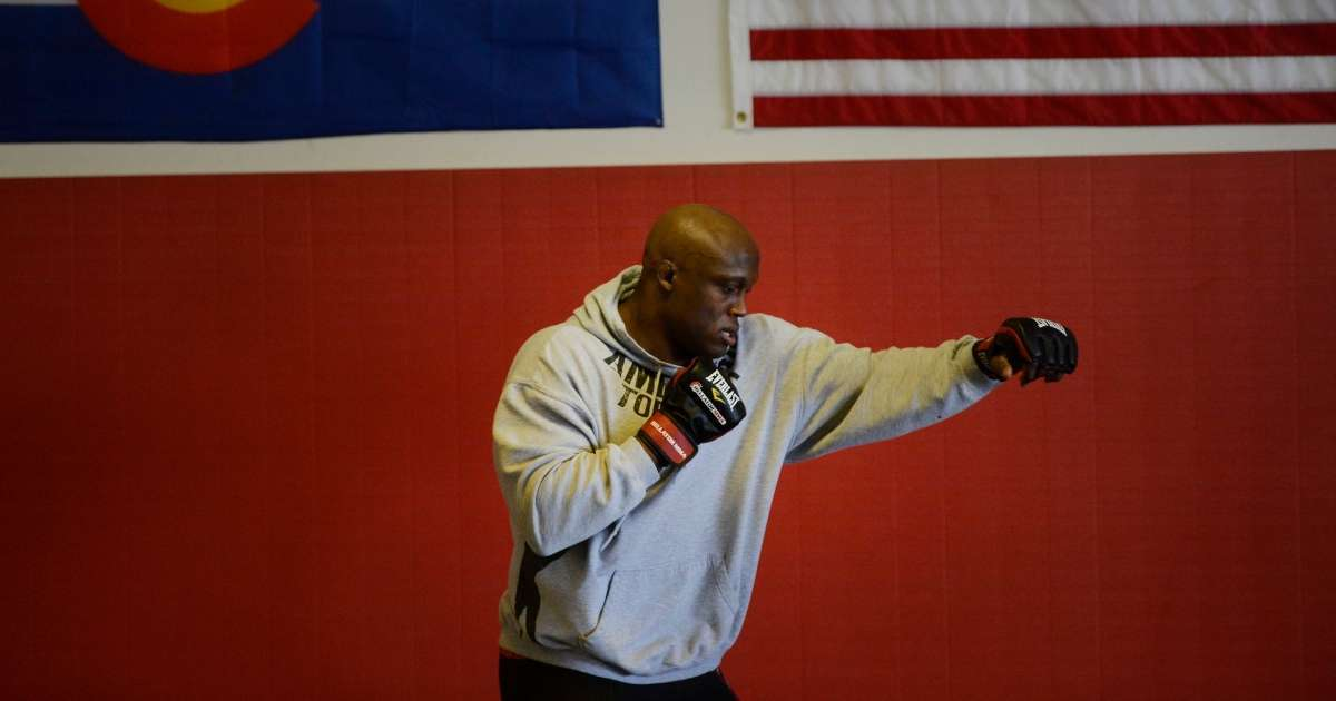 Bobby Lashley MMA Career what to remember