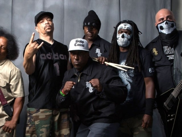 Body Count: What to Know About Ice-T's Grammy-Winning Band