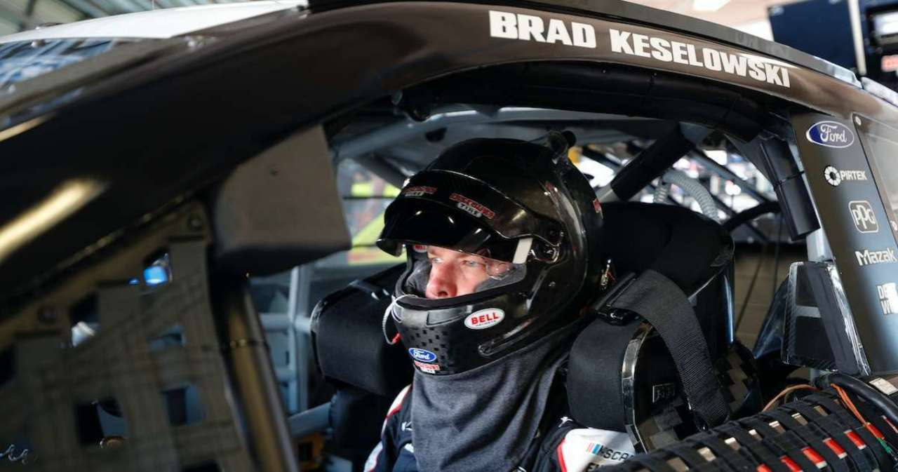 NASCAR: Brad Keselowski Details First Trip to Circuit of the Americas: 'Heck of a Ride'.jpg