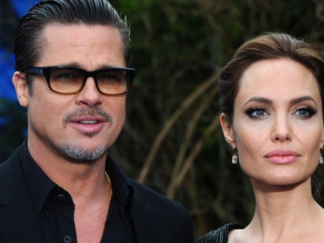 Angelina Jolie Fires Back After Judge Denies Kids From Testifying in Brad Pitt Custody Drama