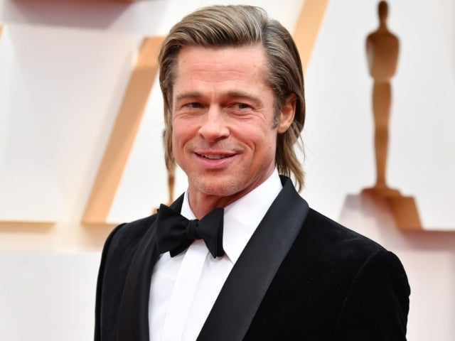 Brad Pitt Sparks Concerns After He's Spotting Leaving Medical Center in Wheelchair