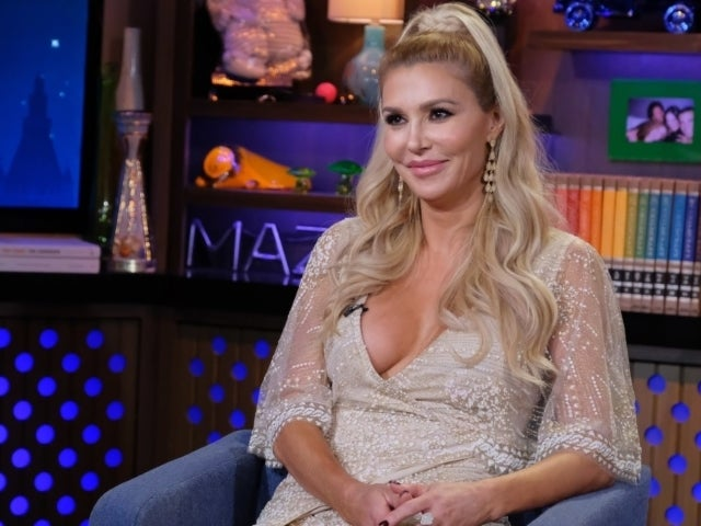 Brandi Glanville Reveals Photo of 'Painful' Burns She Suffered After At-Home Psoriasis Treatment