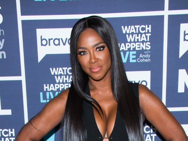 Kenya Moore, Bravo and Andy Cohen Called on to Apologize Amid Moore's Native American Costume Controversy