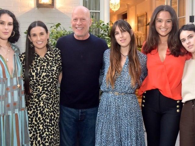 Demi Moore Praises Ex-Husband Bruce Willis' Wife Emma Heming in Gushing Instagram Post