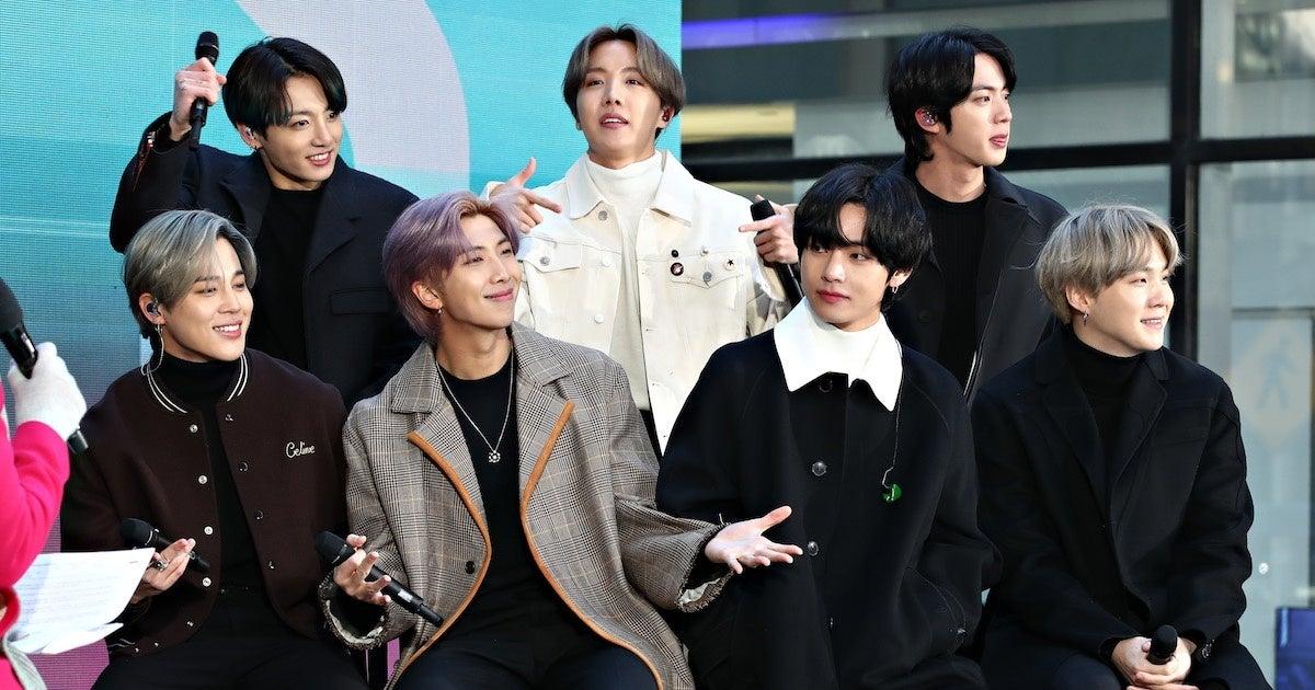bts-Jimin, Jungkook-RM-J-Hope-V-Jin-SUGA