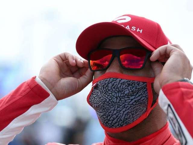Bubba Wallace: 23XI Racing Unveils McDonald's Paint Scheme Ahead of Phoenix Race