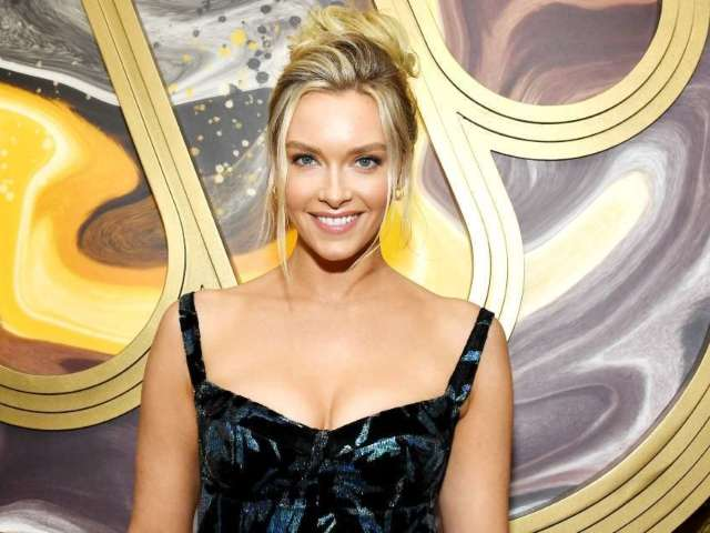 Camille Kostek Reveals First Thing She Did After Landing 'Sports Illustrated' Swimsuit Cover