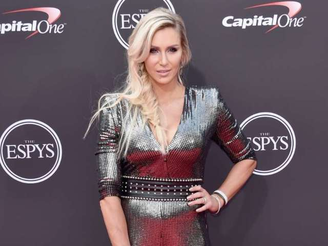 Charlotte Flair Starring in 'Walking Tall' Reboot