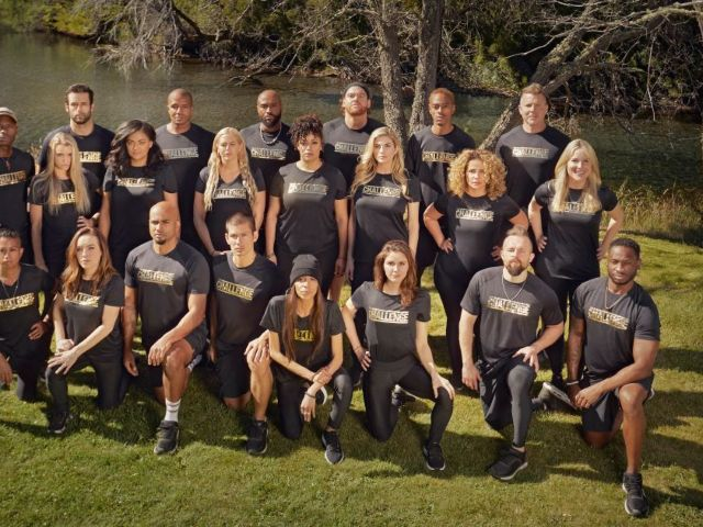 'The Challenge: All Stars' Cast, Premiere Date Revealed at Paramount+