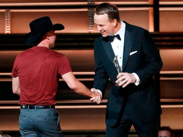 Peyton Manning Shares the Story Behind His 25-Year Friendship With Kenny Chesney